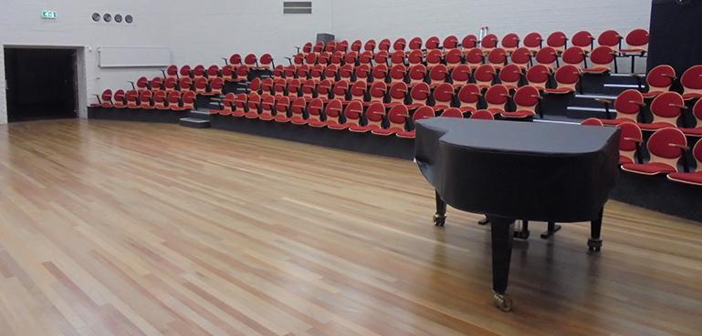 Concertzaal Hanenhof