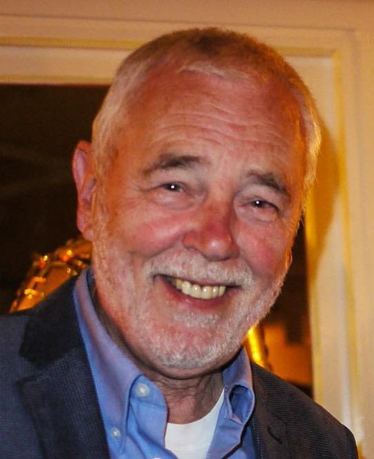 Helmuth van Son