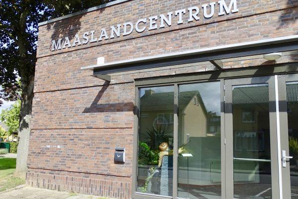Maaslandcentrum