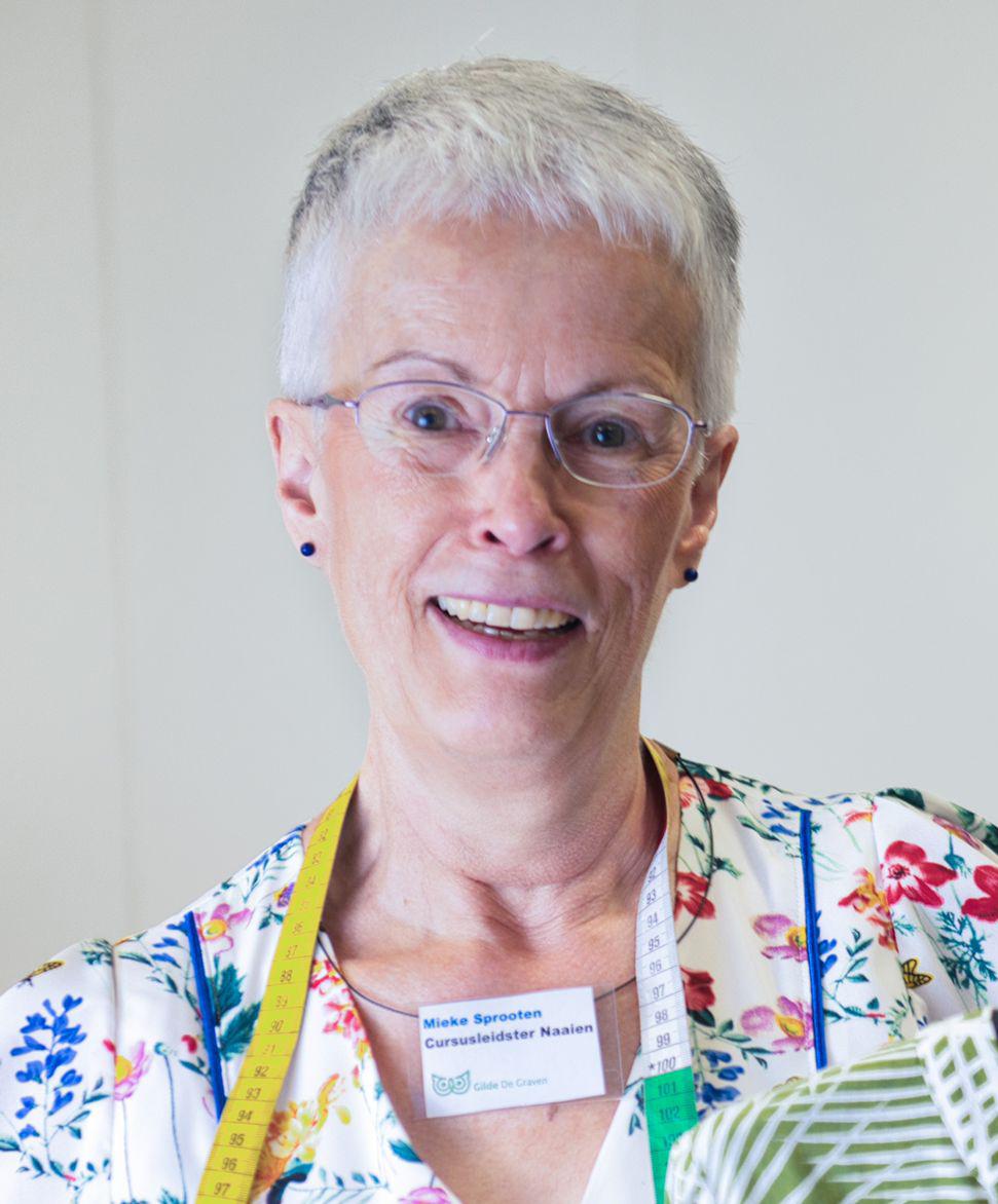 Mieke Sprooten