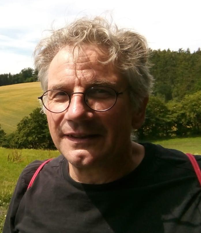 Peter Keulers