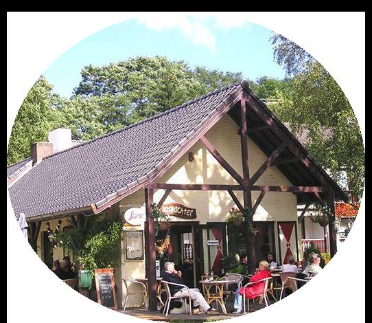 Herberg-Restaurant de Boswachter