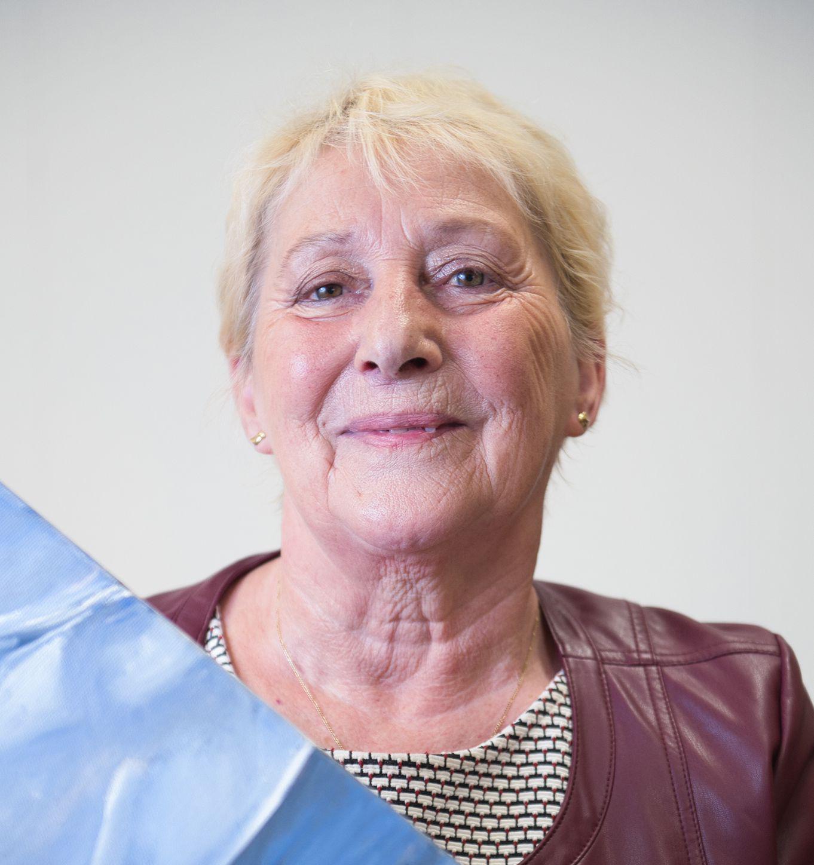 Jeanny Schuttinga